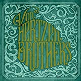 Love Remains the Same by Von Hertzen Brothers Import edition (2011) Audio CD