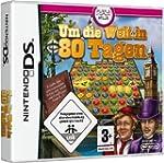 Um die Welt in 80 Tagen - [Nintendo DS]