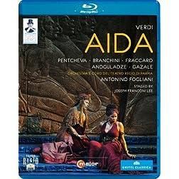 Aida [Blu-ray]