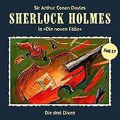 Die drei Diven (Sherlock Holmes - Die neuen Fälle 17) | Maureen Butcher