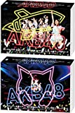 AKB48ヤングメンバー全国ツアー/春の単独コンサート in さいたまスーパーアリーナAKB48ヤングメンバー全国ツアー~未来は今から作られる~/AKB48春の単独コンサート~ジキソー未だ修行中!~(Blu-ray Disc4枚組)