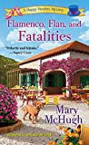 Flamenco, Flan, and Fatalities (A Happy Hoofers Mystery Book 2)