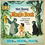 Walt Disneys: The Jungle Book