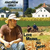Love Means... No Shame - Gay Fiction | Andrew Grey