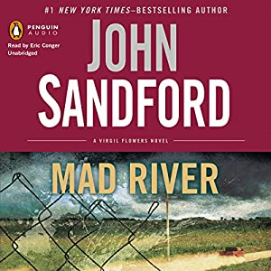 Mad River Audiobook