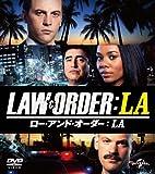 LAW&ORDER/ロー・アンド・オーダー:LA バリューパック [DVD]