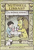 Nutshell Library (Caldecott Collection) (0060255005) by Sendak, Maurice
