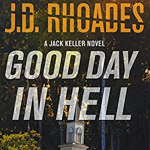Good Day in Hell Audiobook