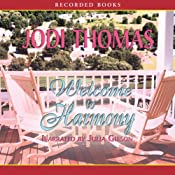 Welcome to Harmony | Jodi Thomas