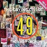 The Crying of Lot 49 | Thomas Pynchon