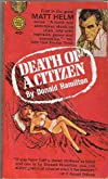 Death of a Citizen