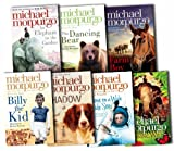 Michael Morpurgo 16 Books Collection Set Pack RRP £ 84.99 (Michael Morpurgo Collection) (War Horse, Why the Whales Came, Mr Nobody's Eyes, Kensuke's Kingdom, Long Way Home, Escape from Shangri-La, Dear Olly, Toro! Toro!, Cool!, The Butterfly Lion)