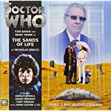 The Sands of Life (Doctor Who: The Fourth Doctor Adventures)