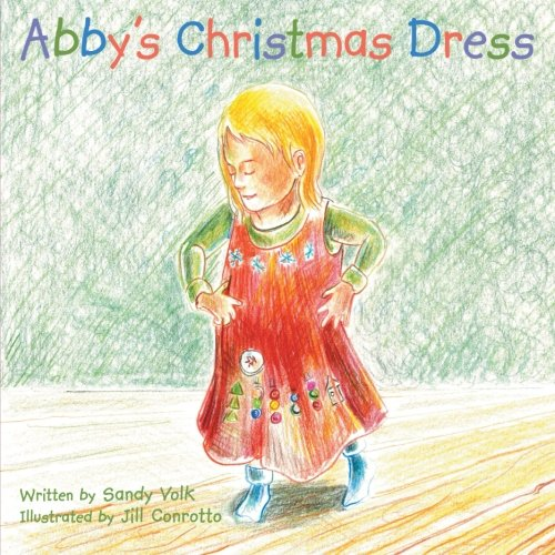 Abby's Christmas Dress