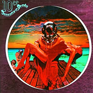 10cc�wDeceptive bends / ���䂦�Ɂx