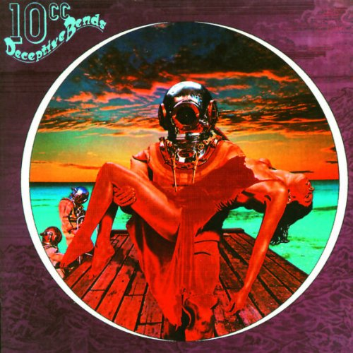 10cc - Alive: The Classic Hits Tour - Zortam Music