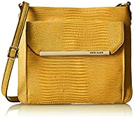 Anne Klein Leo Lizard Cross Body,Must…