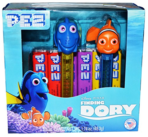 pez-finding-dory-candy-dispensers-gift-set-nemo-dory