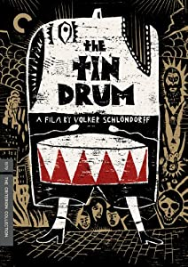 Criterion Collection: The Tin Drum [DVD] [1979] [Region 1] [US Import] [NTSC]