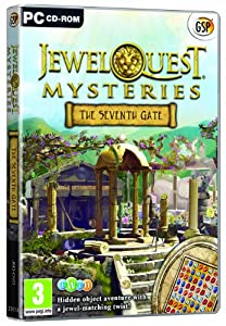 Jewel quest mysteries pc reflexive games already cracked direct play blaze69