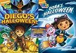 Dora and Diego Celebrate Halloween