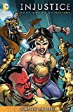 Injustice: Gods Among Us: Year Three (2014-) #16