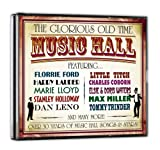 Various Artists The Glorious Old Time Music Hall (3CD)