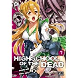 Highschool of the Dead, tome 7par Daisuke Sato