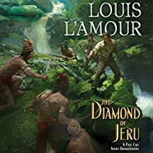 Diamond of Jeru  by Louis L'Amour Narrated by full cast