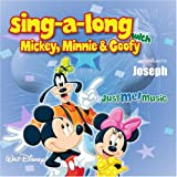 Sing Along with Mickey, Minnie and Goofy: Joseph