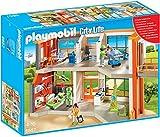 PLAYMOBIL 6657 - Kinderklinik mit Einrichtung