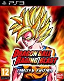 Dragon Ball: Raging Blast - Limited Edition (PS3)