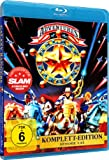 Image de The Adventures of the Galaxy Rangers - Gesamtbox [Blu-ray] [Import allemand]