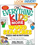 The Everything Kids' More Word Search...