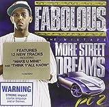 Fabolous More Street Dreams 1