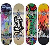 Hansson-Sports Komplett Skateboard