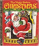 The Night Before Christmas (A Little Golden Book)