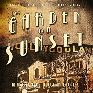 The Garden on Sunset Audiobook