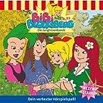 Die Junghexenbande (Bibi Blocksberg 89)   Nelly Sand