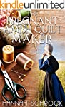 The Pregnant Amish Quilt Maker (Amish...