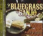 Bluegrass & Banjo