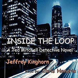 Inside the Loop Audiobook