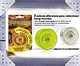 Yo - Yo Inter. Power Spin Yomega