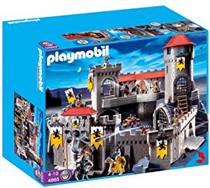 playmobil lion knight 39 s empire castle toys. Black Bedroom Furniture Sets. Home Design Ideas