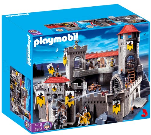 PLAYMOBIL Lion Knight's Empire Castle