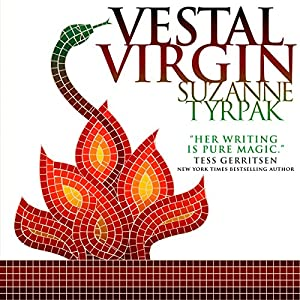 Vestal Virgin Audiobook