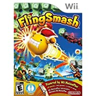 FlingSmash (Game Only)