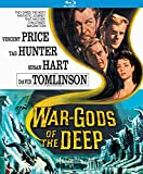 War-Gods of the Deep [Blu-ray]
