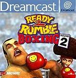 echange, troc Ready 2 Rumble Boxing 2