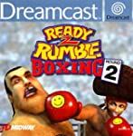 Ready 2 Rumble Boxing 2